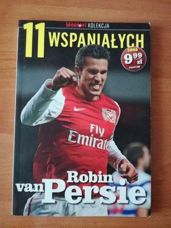 Przegląd Sportowy - 11 wspaniałych: van Persie