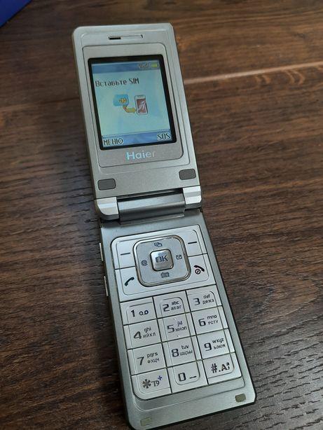Мобильный телефон haier m1000