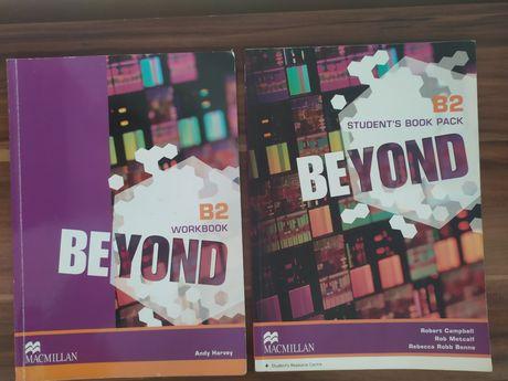 Beyond 2 książka i ćwiczenia