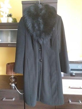 Płaszcz damski 46