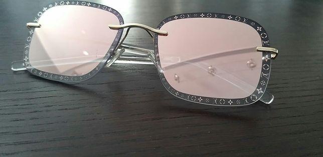 Louis Vuitton okulary przeciwsłoneczne