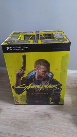 HIT! Cyberpunk 2077 PC wersja kolekcjonerska