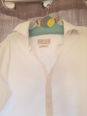 Koszula Zara 134cm