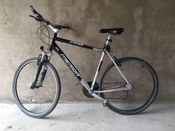 Велосипед Merida Crossway 28