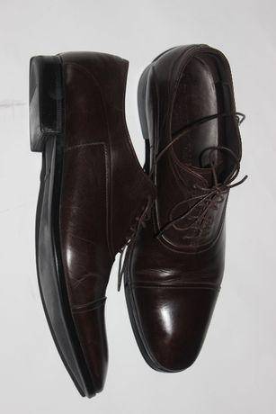 Emporio Armani мужские туфли р. 41