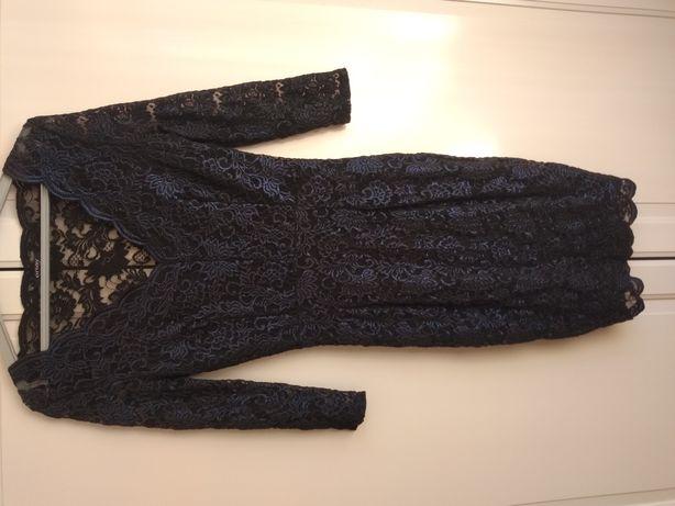 Sukienka Orsay koronka S