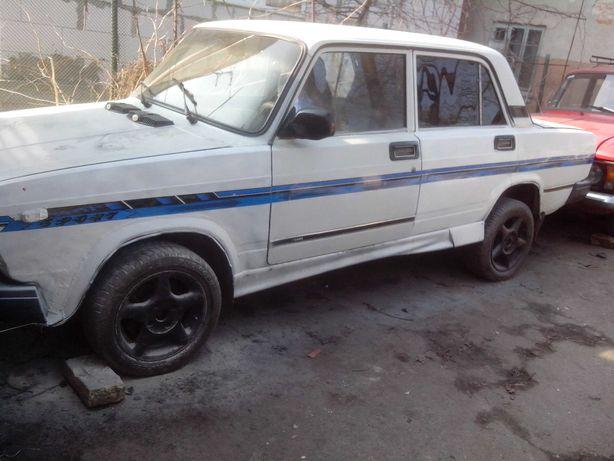 Продам Ford Fiesta MK4 1.3 бензин 1999 р.