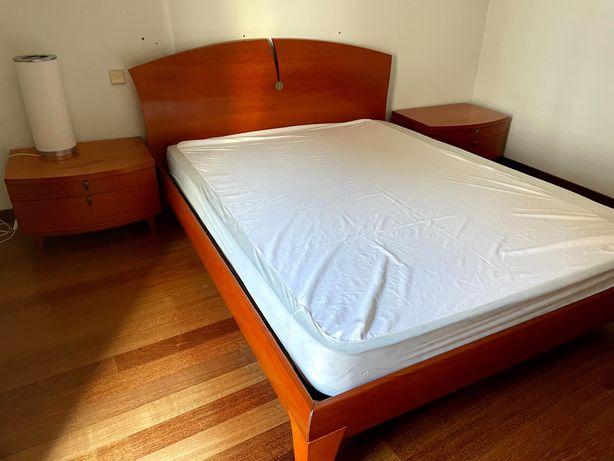 Mobilia quarto moderna