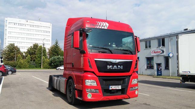 Man TGX 18.440 XLX 2016
