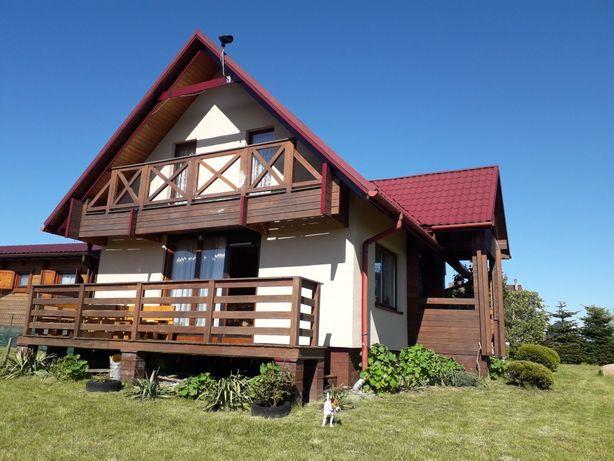 Samodzielny dom z ogrodem nad morzem!