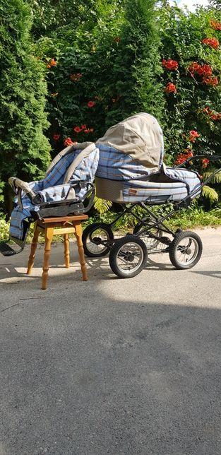 Классическая коляска Anmar Carmina