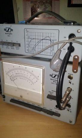 Miernik Woltomierz Rohrenvoltmeter Sennheiser RV 55