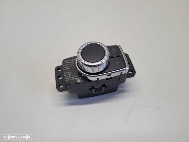 Joystick Regulador do radio Mercedes A W176 B W246 a2469001309