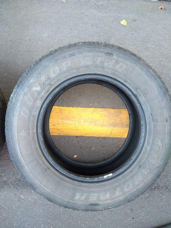 Шины Dunlop Grandtrek AT20 265 65 R17