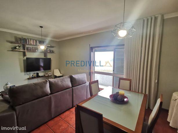 Apartamento T2 Venda em Fornelo e Vairão,Vila do Conde