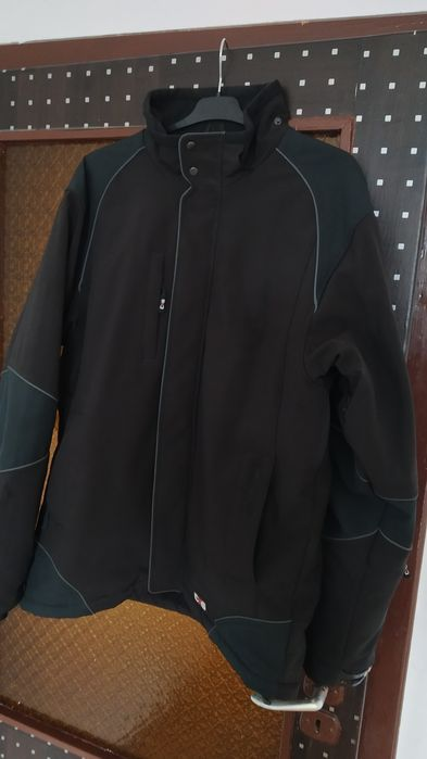 Ciepła kurtka roz. L Łaziska Górne - image 1
