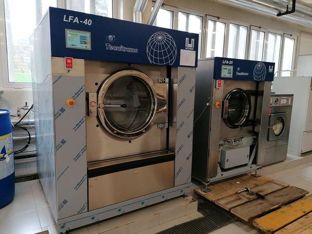lavandaria hospitalar com desinfecção Covid-19 (aluguer)