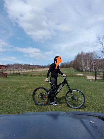Rower DH MTB Norco stan idealny. Możliwa zamiana