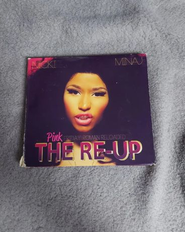 nicki minaj the re-up rihanna unapologetic