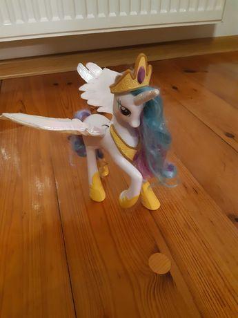 Grający konik My Little Pony