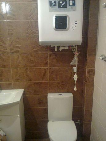 Сантехнические работы. Отопление. Водопровод. Канализация.