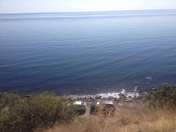 Срочно Продам Дачу( Эллинг) у моря со своим личным пляжем!