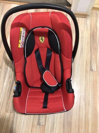 Fotelik Ferrari
