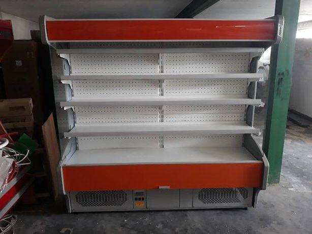 Regał chłodniczy RCH5 2.0/0.7 MAWI