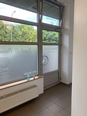 Lokal biurowy/uslugowy 47 mkw