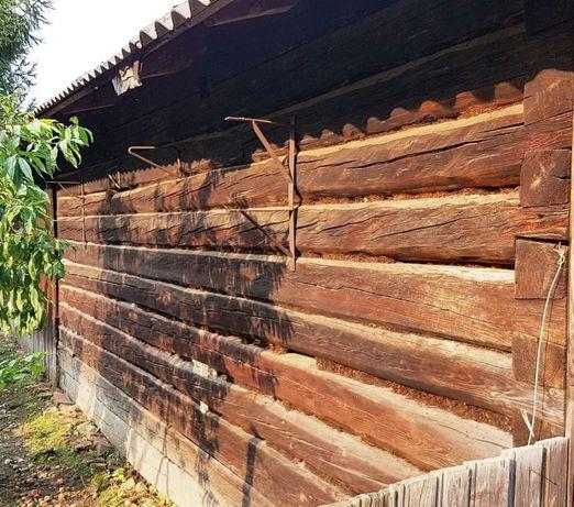 Darmowe usługi rozbiórki stodoła drewniana deski belki skup