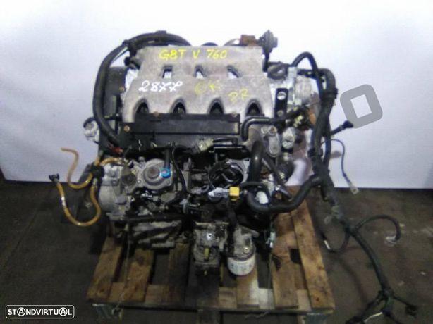 Motor G8tv760 Renault Laguna I 2.2 Dt (b569) [1994_2001]