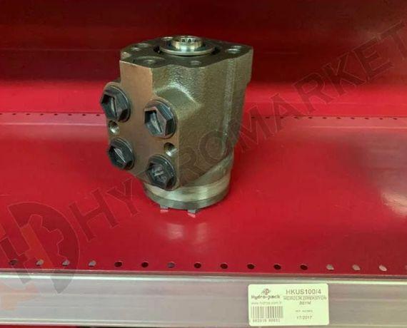 Насос-дозатор для тракторов Massey Ferguson 1684986M91/Hydro-pack
