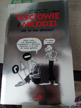 Książka Teściowie i Młodzi