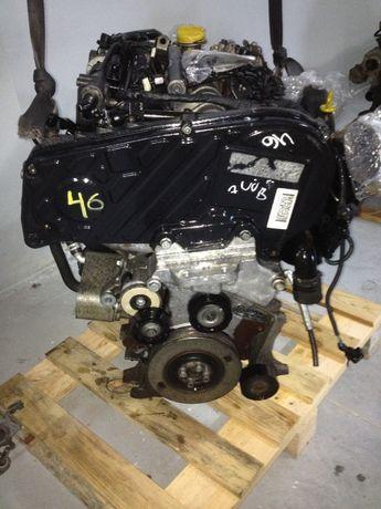 motor opel astra H 1.9cdti z19dth