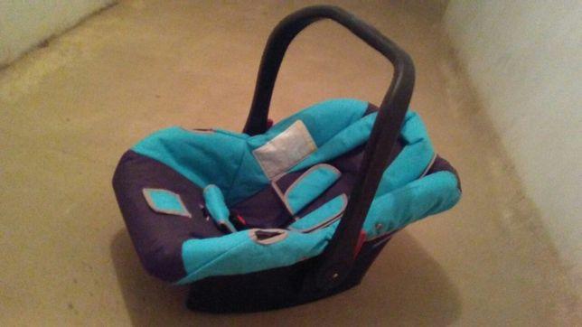 Nosidlo fotelik dla niemowlaka