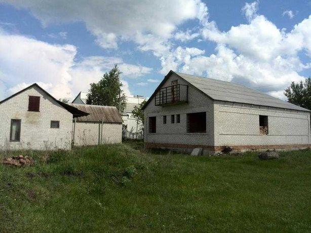 Загородный дом Синельниково Новогніде