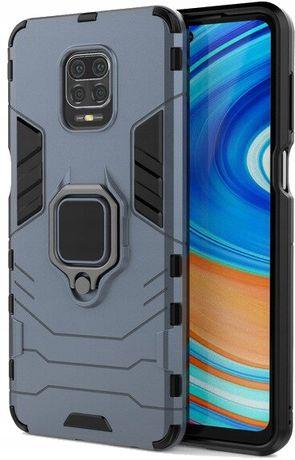 Etui IRON RING Xiaomi Redmi Note 9S/9 Pro