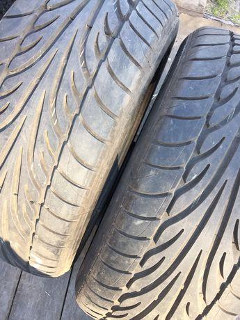 Шины летние 235/55 r17 Dunlop