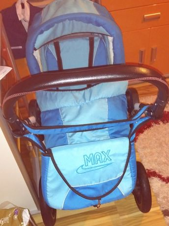Wózek Verdi Max 3w1
