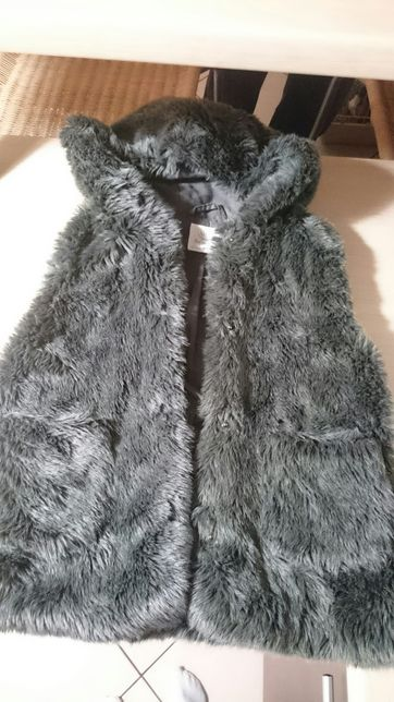 Kamizelka Zara