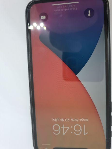 Apple IPhone 11 Black 64GB livre garantia