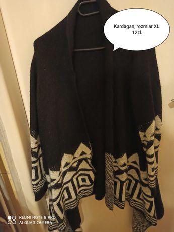 Płaszcze, kurtki damskie. Rozmiar L-XL.
