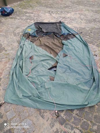 Палатка HIGHT PEAK Simex Sport Bonito 2
