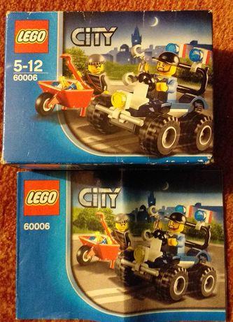 Lego 60006