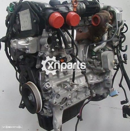 Motor PEUGEOT 5008 II 1.6 BlueHDi 100   12.16 -  Usado REF. DV6FD