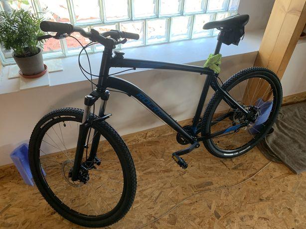 Bicicleta Rockrider Decathlon