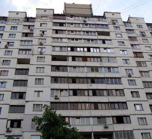 Теремковская 14,2-к 60квм,под ремонт.Т-4 дом 1990.мТеремки 5 мин