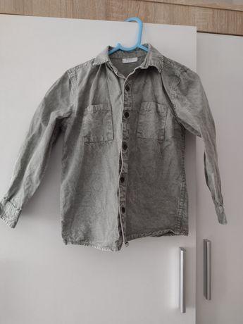 Koszula chłopięca r.110