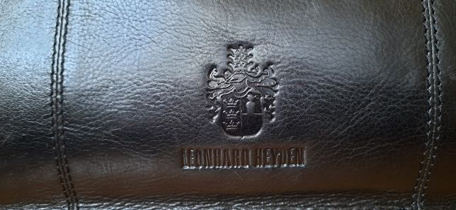 Портфель Леонард Хейден
