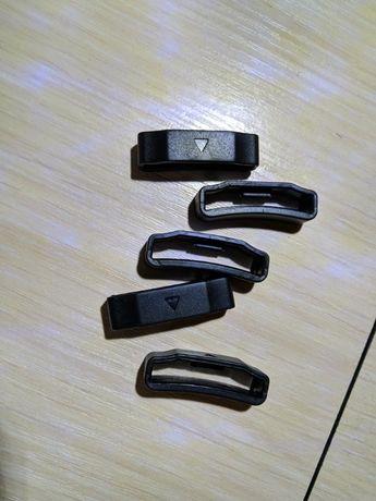 Полезная вещь - фиксаторы для ремешков 22 , 24 26 мм ( Garmin )